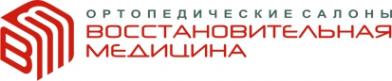 Логотип компании Восстановительная медицина