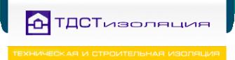 Логотип компании ТДСТ Изоляция Юг