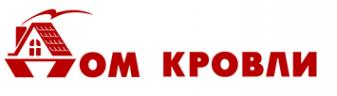 Логотип компании Дом Кровли