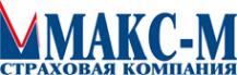 Логотип компании Макс-М АО