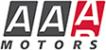 Логотип компании Renault ААА Моторс