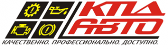 Логотип компании КПД-авто