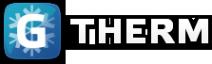 Логотип компании Джи-Терм