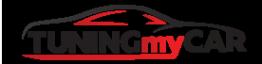 Логотип компании TuningMyCar