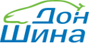 Логотип компании Дон-Шина