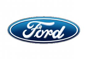 Логотип компании Автокомплекс Ford