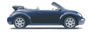 Логотип компании Кабриолет