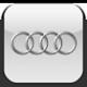 Логотип компании Юг-Авто