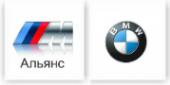 Логотип компании М-Альянс