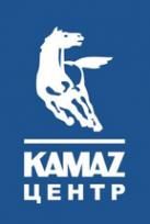 Логотип компании КАМАЗТЕХОБСЛУЖИВАНИЕ