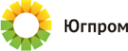 Логотип компании ЮгПром