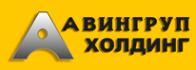 Логотип компании Kia Авингруп
