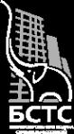 Логотип компании БСТС