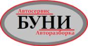 Логотип компании Буни