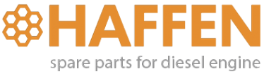Логотип компании HAFFEN