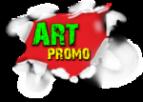 Логотип компании Артпромо