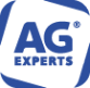 Логотип компании AG EXPERTS