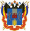 Логотип компании Департамент инвестиций и предпринимательства Ростовской области