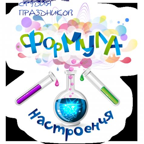 Логотип компании Формула настроения