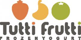 Логотип компании Tutti Frutti