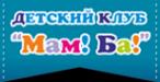 Логотип компании Мам! Ба!