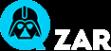 Логотип компании Q-ZAR