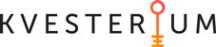 Логотип компании Kvesterium