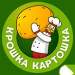 Логотип компании Крошка-картошка