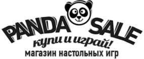 Логотип компании Pandasale