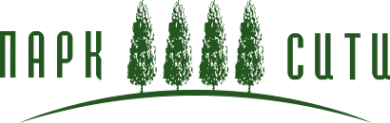 Логотип компании Парк Сити Rose