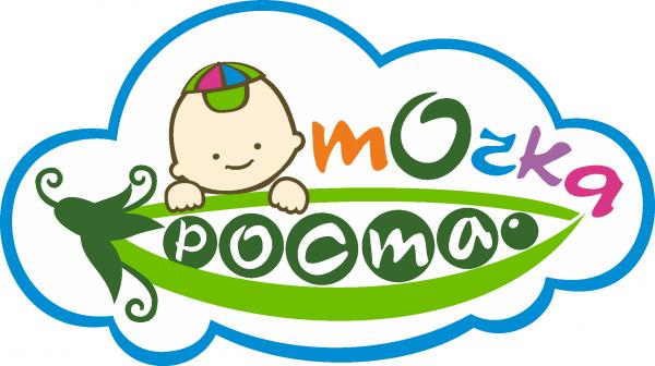 Логотип компании Точка Роста
