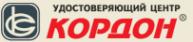 Логотип компании Кордон
