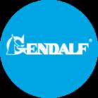 Логотип компании Гэндальф