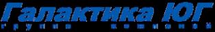 Логотип компании Галактика-Юг