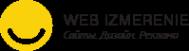 Логотип компании Web Izmerenie