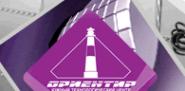 Логотип компании Ориентир