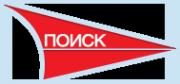 Логотип компании Poisk Home