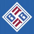 Логотип компании Бюро Информационных Технологий