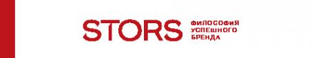 Логотип компании Stors