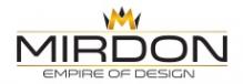 Логотип компании МирДон