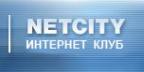 Логотип компании NetСity