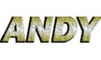 Логотип компании Andy