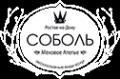 Логотип компании Соболь