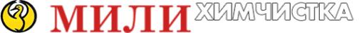 Логотип компании Мили