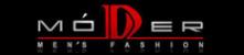 Логотип компании Модер