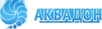 Логотип компании Аква-Дон