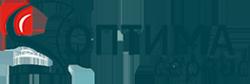 Логотип компании Оптима сервис