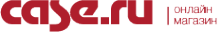 Логотип компании Case.ru