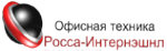 Логотип компании Росса-Интернешнл