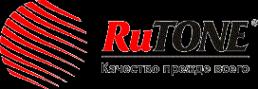 Логотип компании Рутон-Юг